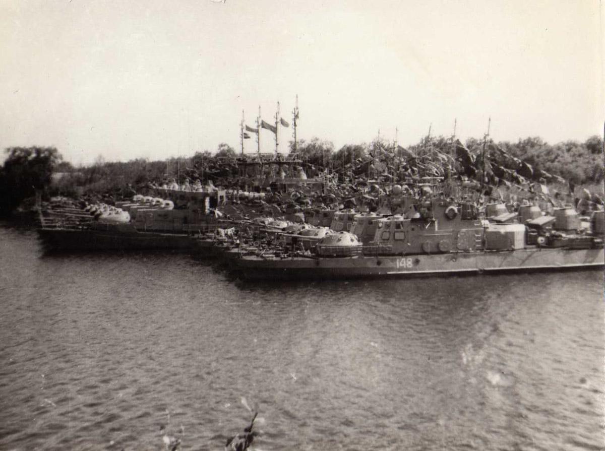 Артиллерийские катера проекта 1204 — Википедия | 895x1200
