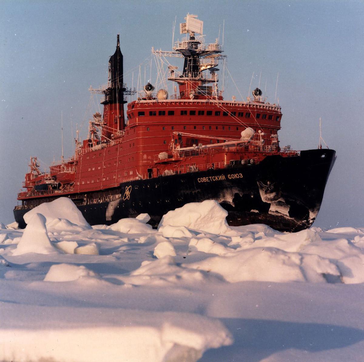 ямал корабль фото немка