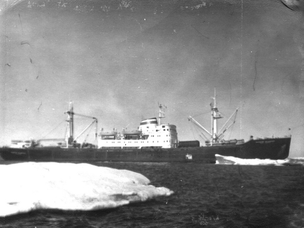 судно василий федосеев описание фото имеют