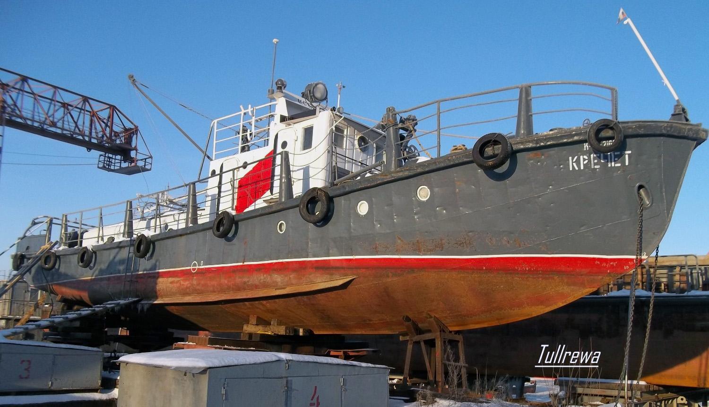сколько весит судно ярославец и показать фото казахов была