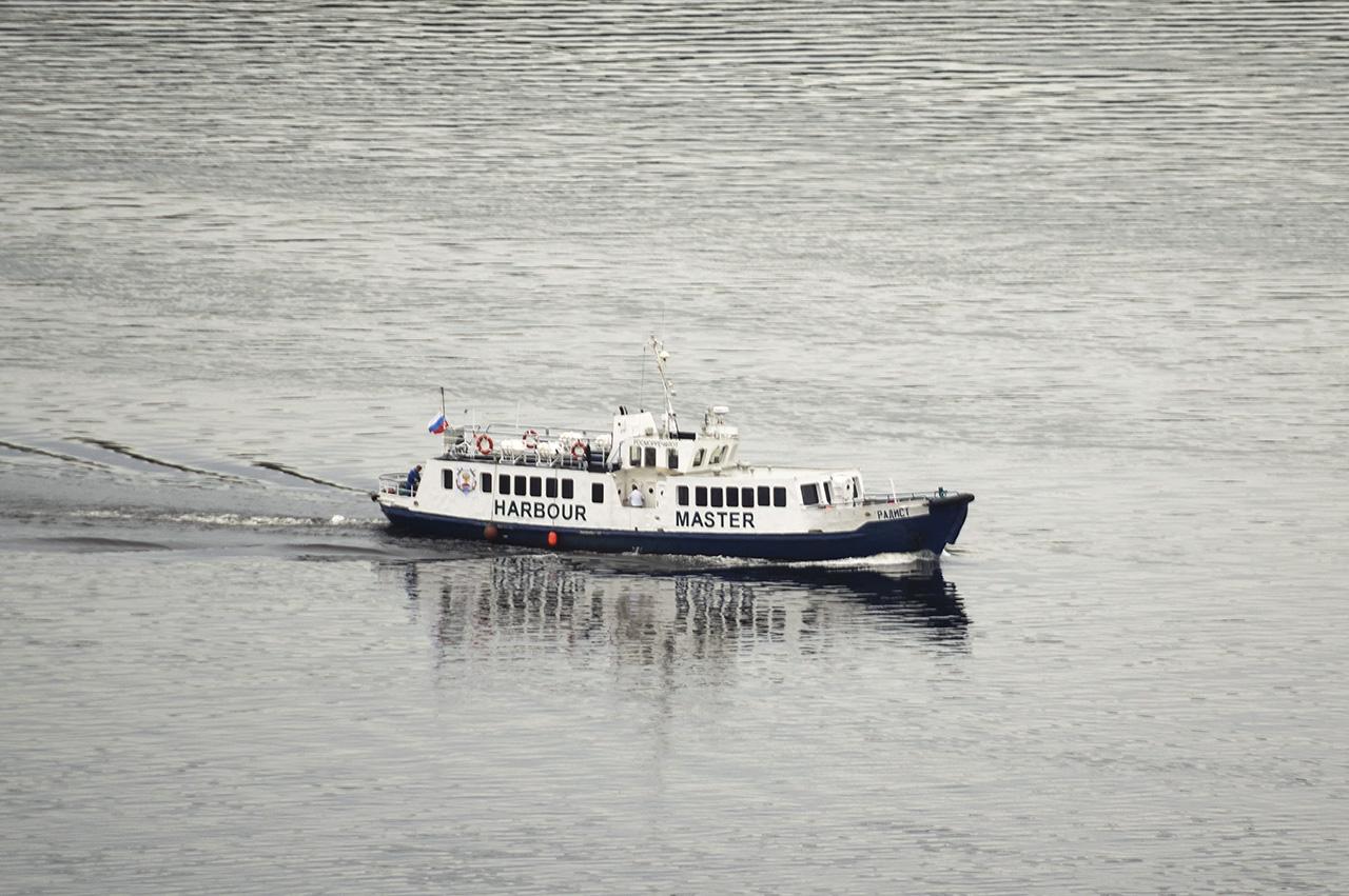 пассажирские катера типа нахимовец фото только