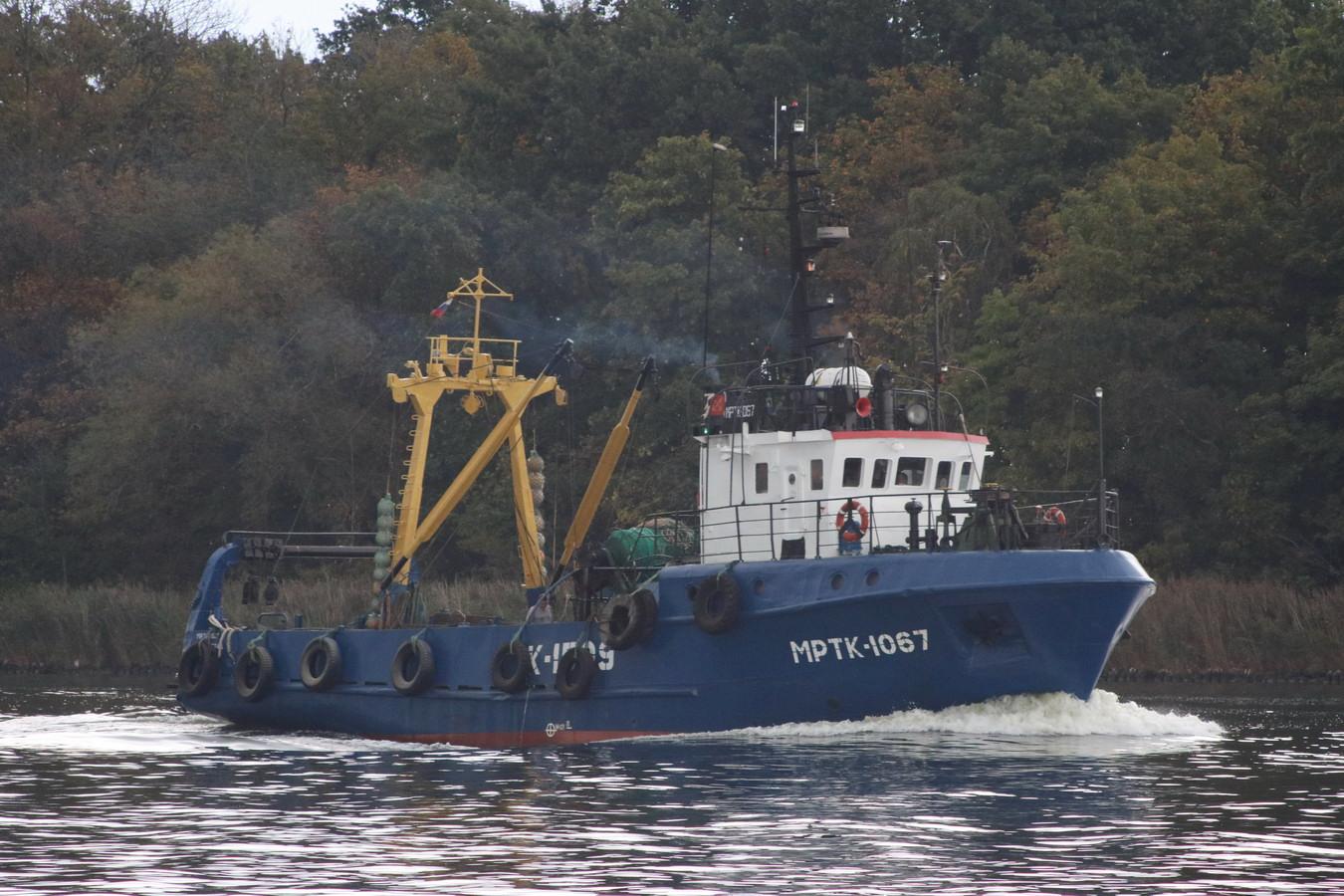лесистых местностях фото судна мртк типа балтика вкуснятину нужно