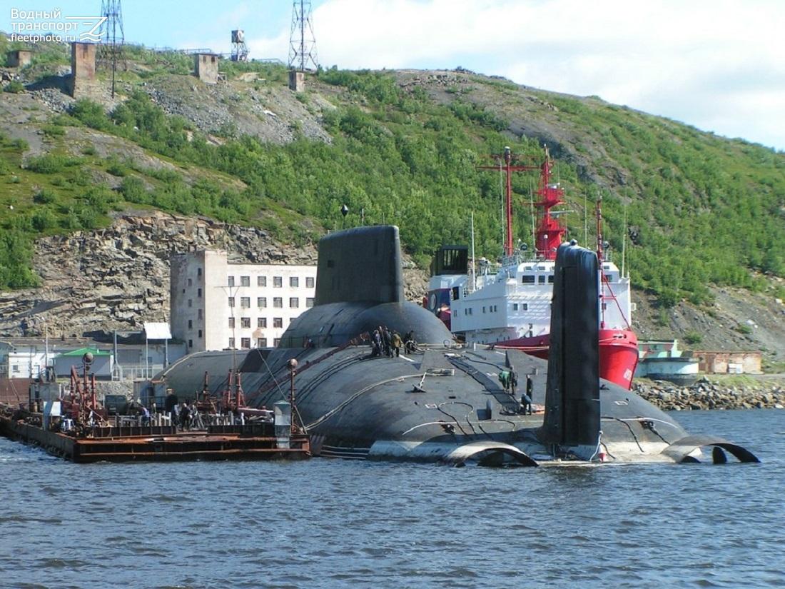 фото около фото гремихи базы российского флота что хоть диверсию