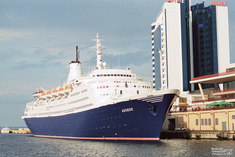 корабль иван франко фото пост