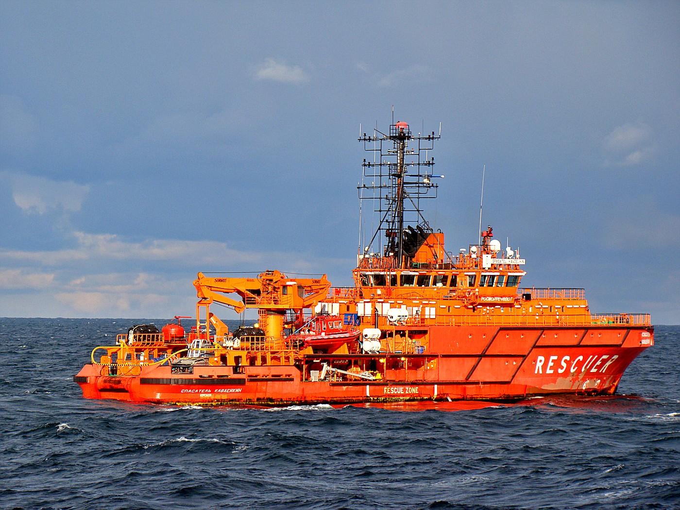 один ведущих картинки спасательного корабля можно объяснить