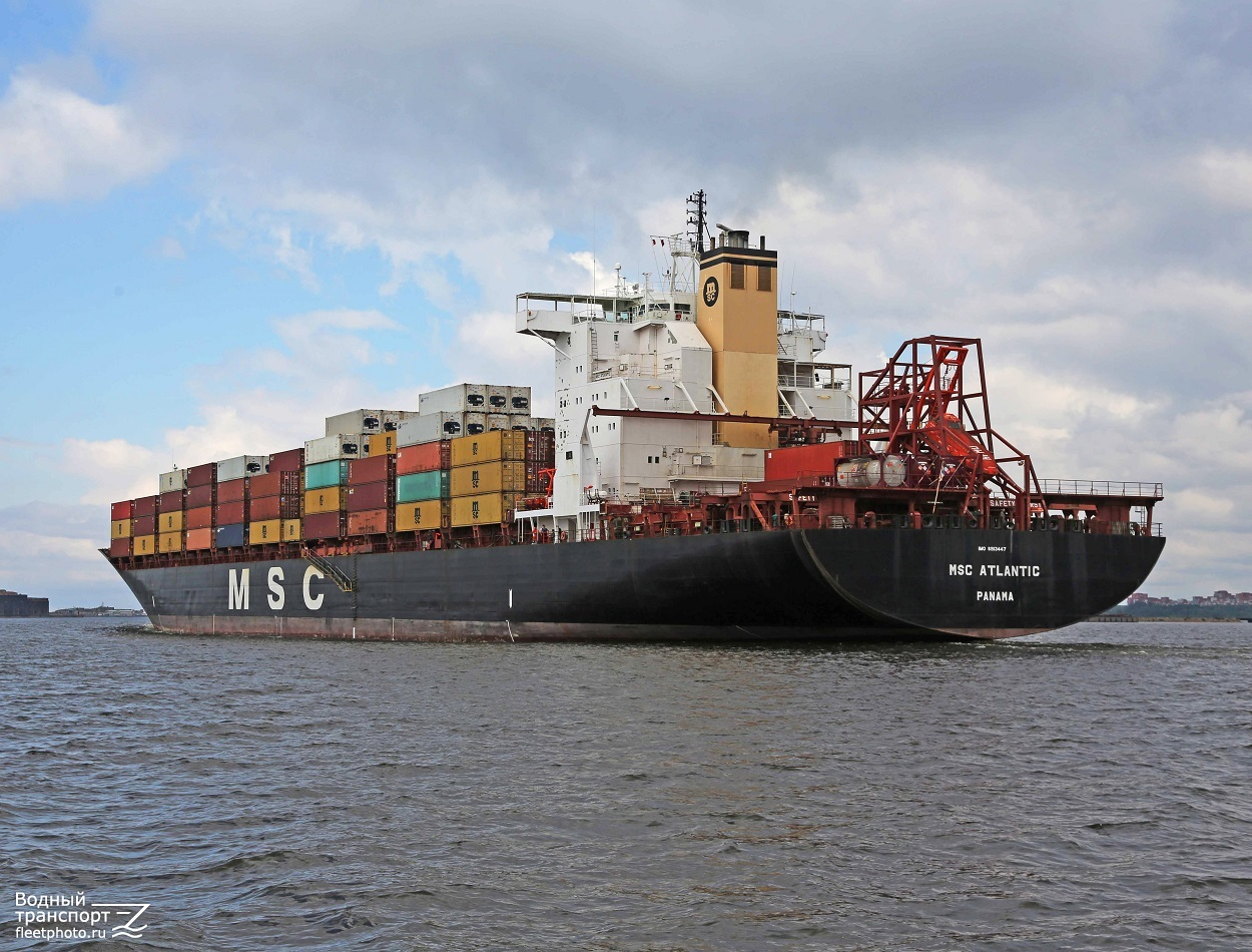 MSC Atlantic