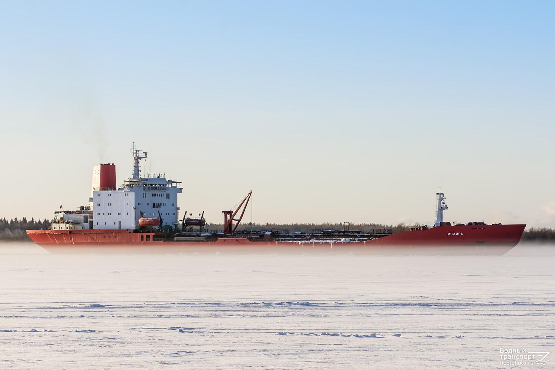 Oxana-V — Фото — Водный транспорт