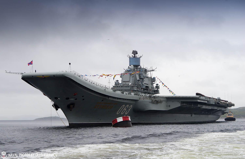 Фото адмирала кузнецова